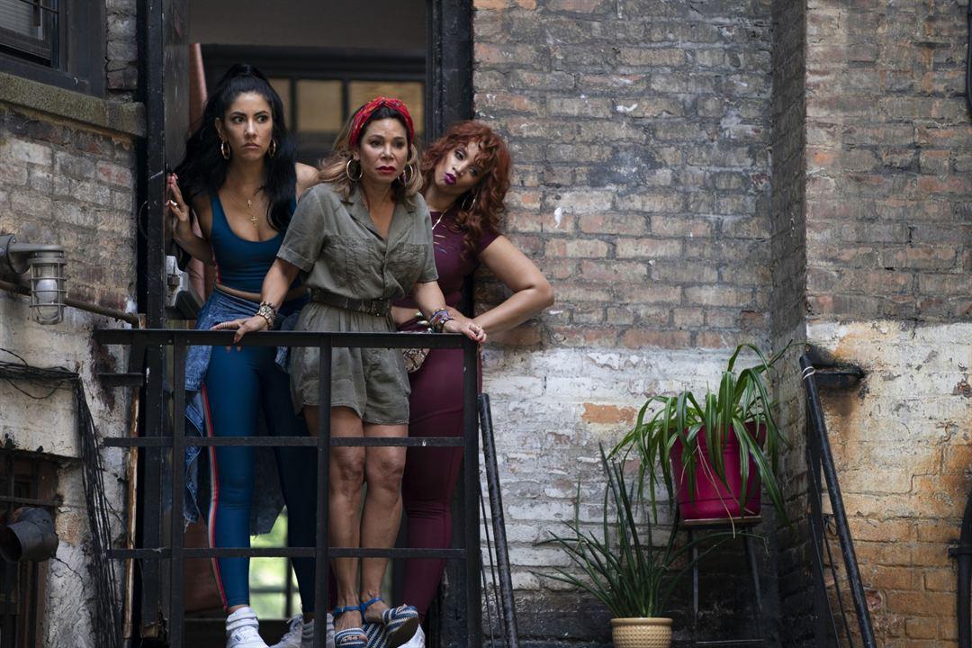 En un barrio de Nueva York: Daphne Rubin-Vega, Stephanie Beatriz, Dascha Polanco