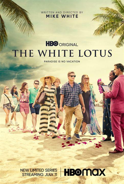 The White Lotus : Cartel
