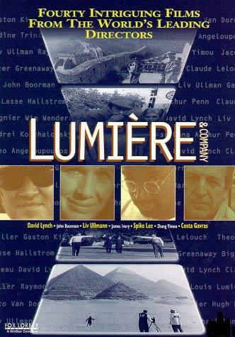 Lumière y compañía