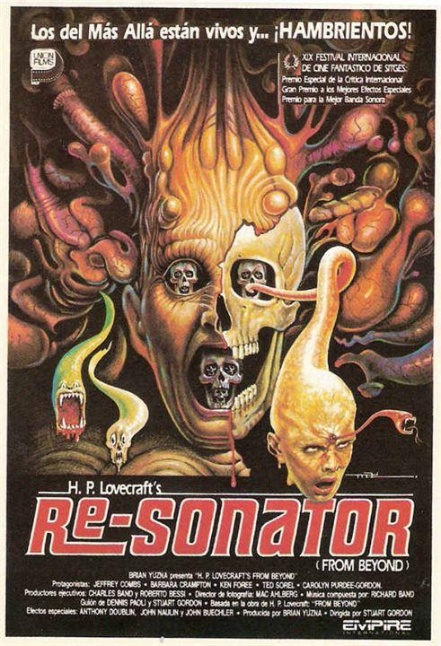Re-Sonator