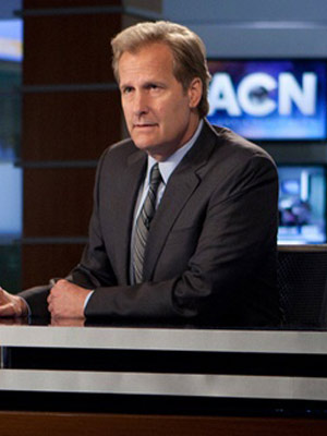 The Newsroom (2012) : Cartel