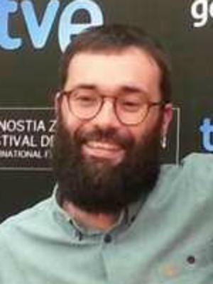 Cartel Fran Araújo
