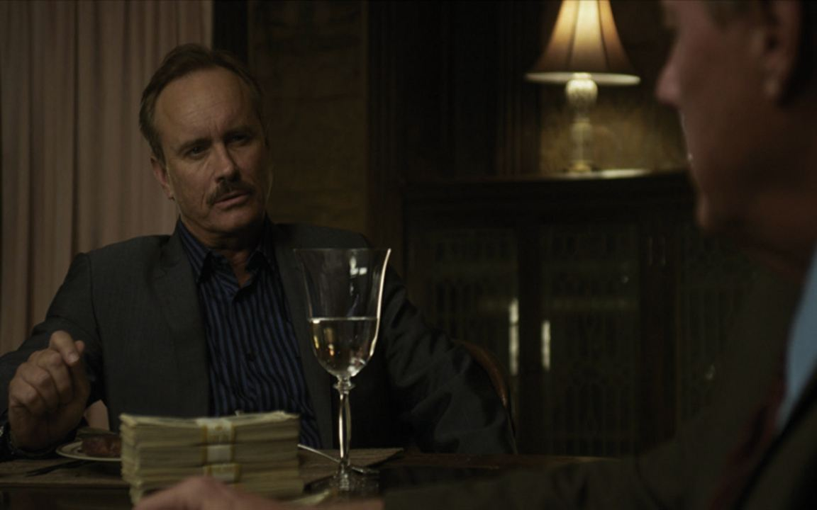 Would You Rather: Jeffrey Combs