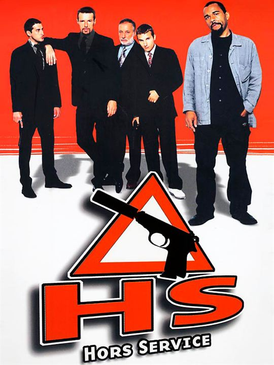 HS - hors service