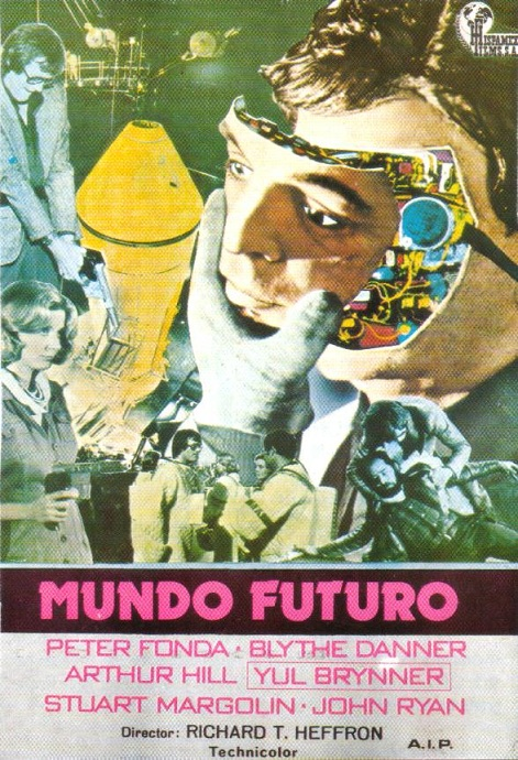 Mundo futuro