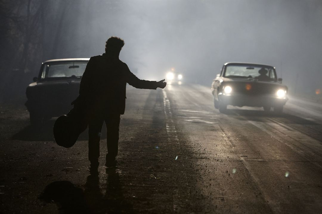 A propósito de Llewyn Davis : Foto Oscar Isaac