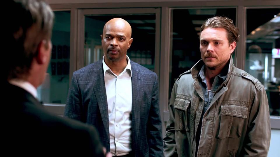 Lethal Weapon (FOX)