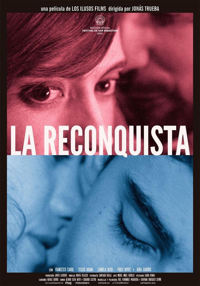 [好雷] 再次征服你的心 La Reconquista (2016 西班牙片)