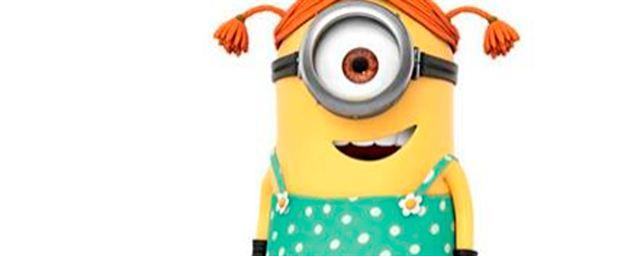 El Creador De Los Minions Explica Por Qué No Hay Minions Hembras Noticias De Cine Sensacine Com