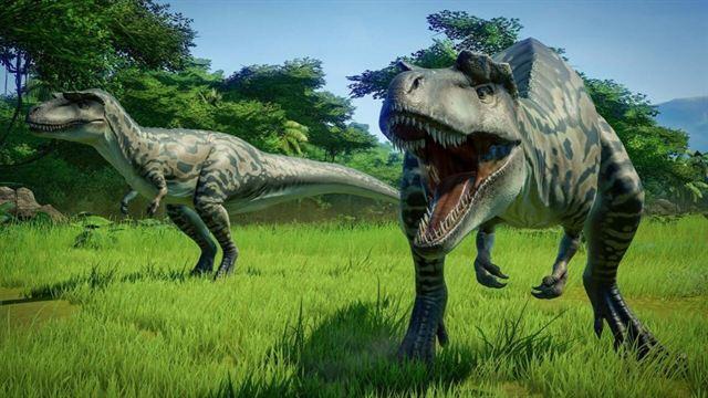 Jurassic Park' podría tener una serie de acción real - Noticias de ...