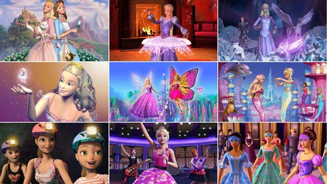 Buy Barbie En El Cascanueces Castellano Online Off 66