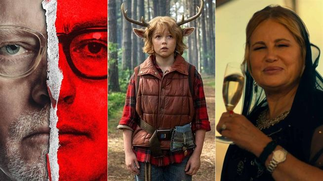4 critically acclaimed miniseries you can start and finish this weekend